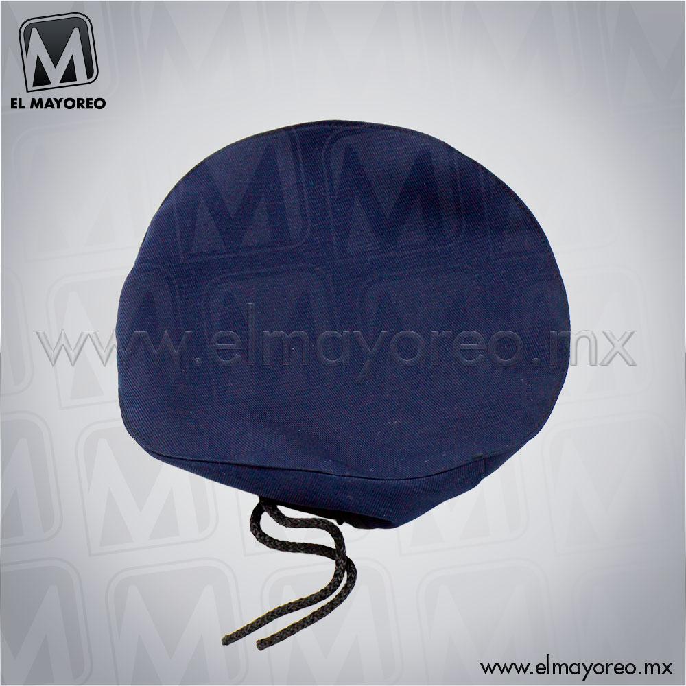 Boina-Basica-Azul-Marino-para-Uniforme-de-Escolta