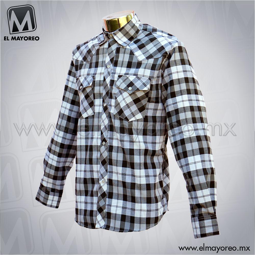 Camisa-Lenador-Cuadros-Negros-con-Blanco-B