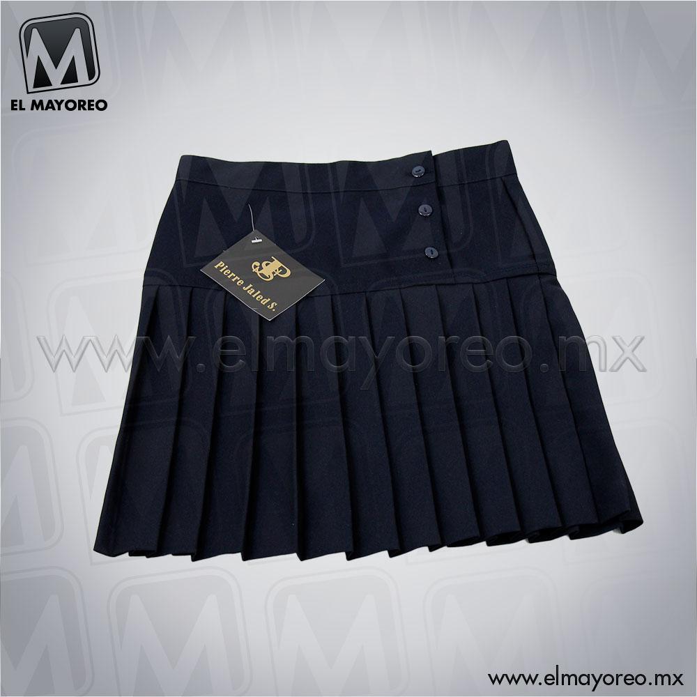 falda-escolar-plisada-con-peto-golden-azul-marino