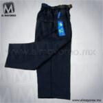 pantalon-boxer-escolar-golden-azul-marino