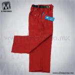 pantalon-boxer-escolar-golden-rojo