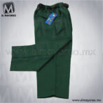 pantalon-boxer-escolar-golden-verde