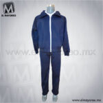 Pants-Escolar-Felpa-Azul-Marino-Sin-Linea