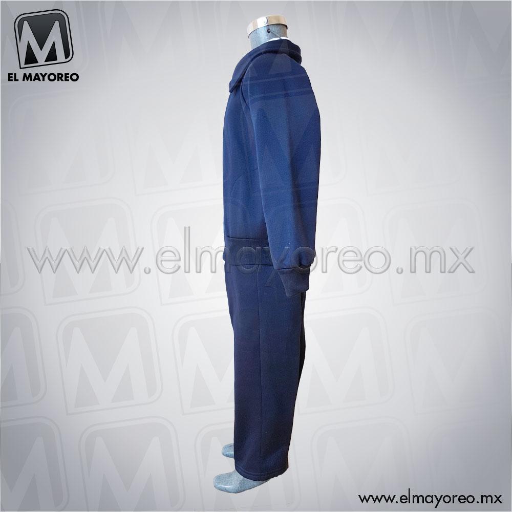 Pants-Escolar-Felpa-Azul-Marino-Sin-Linea-B