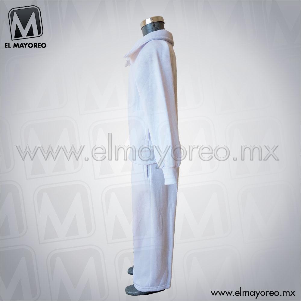 Pants-Escolar-Felpa-Blanco-B