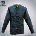 Camisa-Vestir-Lisa-Paquete-Negra-A