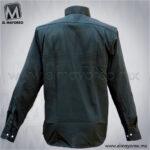 Camisa-Vestir-Lisa-Paquete-Negra-B