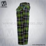 Pantalon-Boxer-Escolar-Escoces-Azul-Marino-con-Verde-Lineas-Amarillas-y-Blancas-A