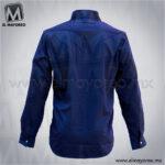 Camisa-Vaquera-Bordada-Azul-Marino-C