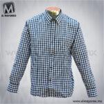 Camisa-Vestir-Cuadros-Paquete-Blanca-con-Azul-A
