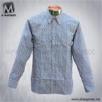 Camisa-Vestir-Cuadros-Paquete-Gris-A