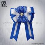 Monio-Azul-Rey-con-Blanco-para-Uniforme-de-Escolta