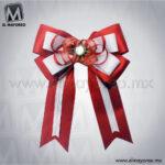 Monio-Rojo-con-Blanco-para-Uniforme-de-Escolta