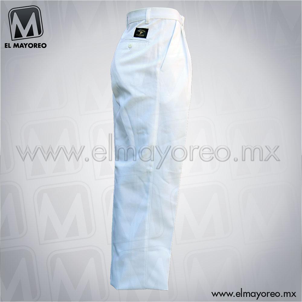 Pantalon-Gabardina-Ducker-Blanco-B