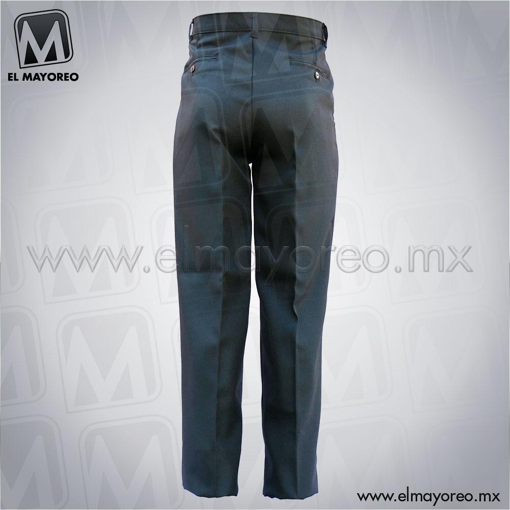 Pantalon-Vestir-Pierre-Jaled-Venecia-Negro-C