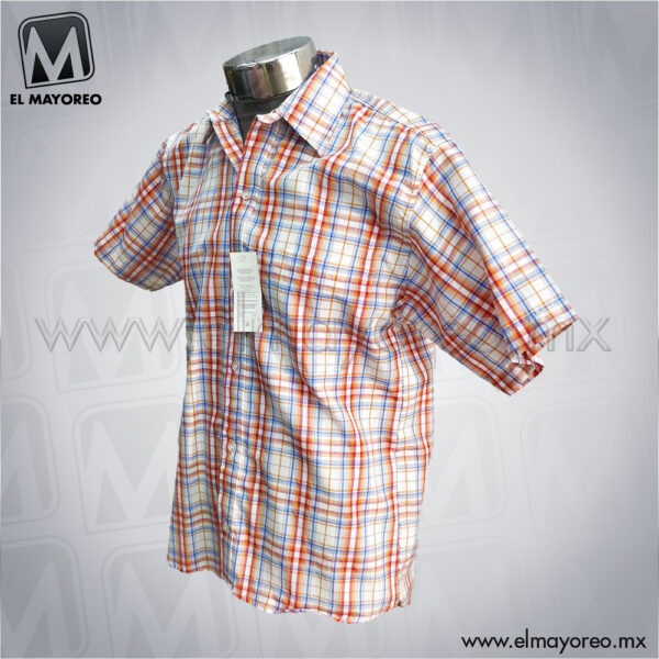 Camisa-Caballero-Manga-Corta-Cuadros-Hugo-Hill-05