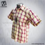 Camisa-Caballero-Manga-Corta-Cuadros-Hugo-Hill-07