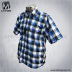 Camisa-Caballero-Manga-Corta-Cuadros-Hugo-Hill-11