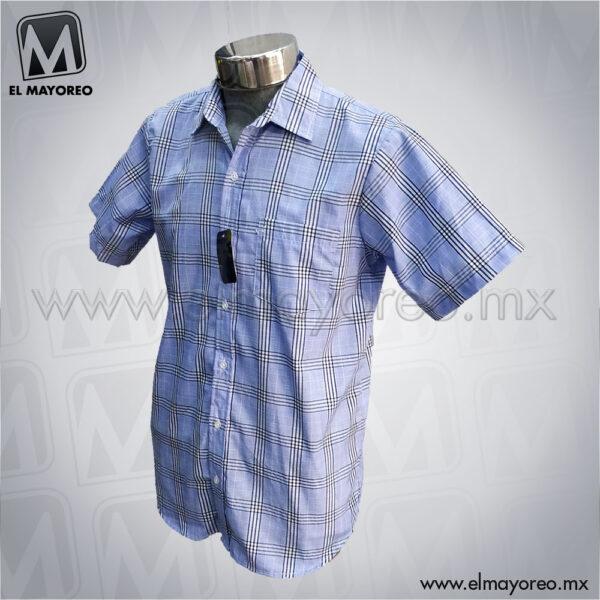 Camisa-Caballero-Manga-Corta-Cuadros-Scarlino-03