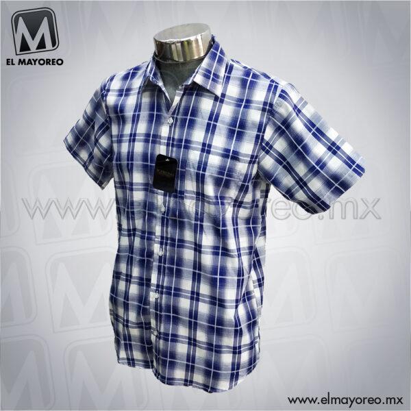 Camisa-Caballero-Manga-Corta-Cuadros-Scarlino-10