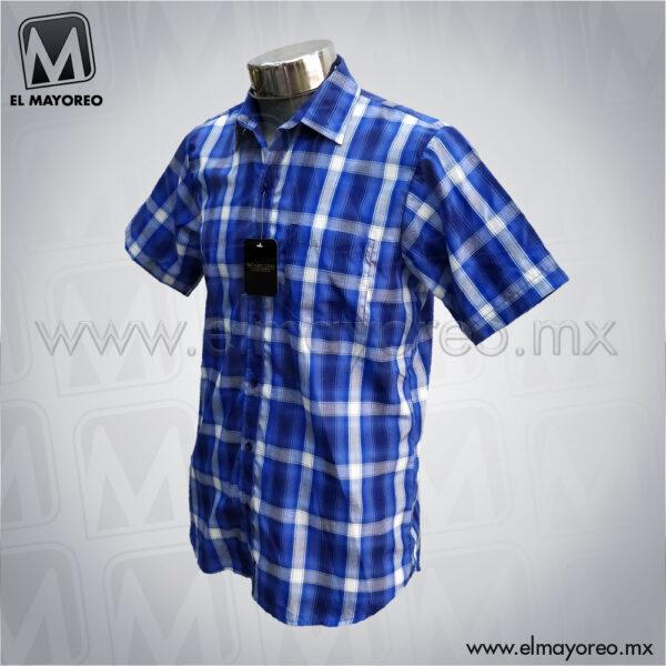 Camisa-Caballero-Manga-Corta-Cuadros-Scarlino-15