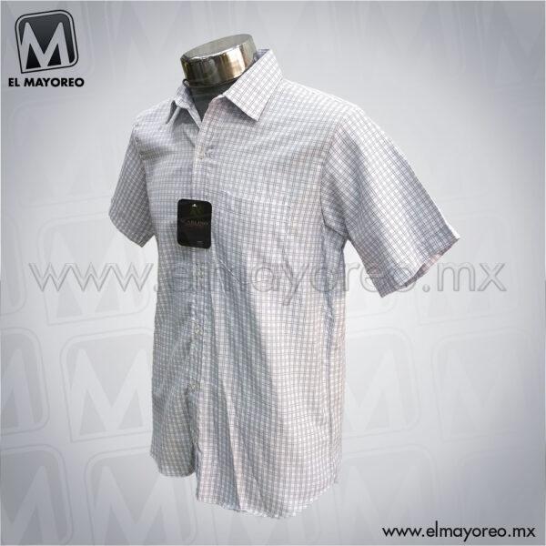 Camisa-Caballero-Manga-Corta-Cuadros-Scarlino-17